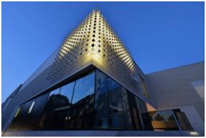 Das neue LWL-Museum für Kunst und Kultur