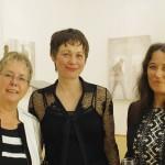 Birgit Ludwig-Weber, Eva Vettel, Dr. Marina Linares