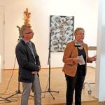 Axel Müller und Birgit Ludwig-Weber