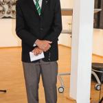 Prof. Dr. Frank Günter Zehnder