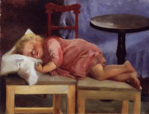 Schlafendes_Kind