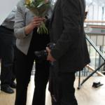 Birgit Ludwig-Weber und Michael Wittassek