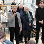 Birgit Ludwig-Weber und Joachim Kottmann