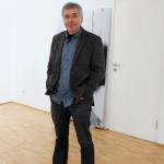 Der Künstler Michael Wittassek