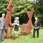 Hartmut Schmidt, Rosa Gilissen, Birgit Ludwig-Weber