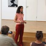Dr. Donatella Chiancone-Schneider