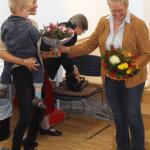 Christine Haller, Birgit Ludwig-Weber